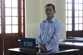 Nghiệt ngã phiên tòa xử cha dùng dao giết con trai trưởng ở Nghệ An