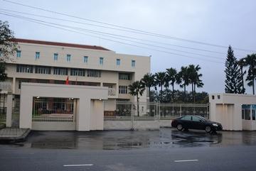 Quảng Nam yêu cầu cán bộ chủ chốt không đủ năng lực nên từ chức