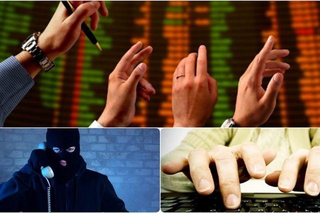 chứng khoán,VN-Index,thị trường chứng khoán,lừa đảo,thao túng cổ phiếu,môi giới chứng khoán
