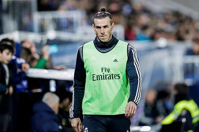 """Tottenham giải cứu Bale khỏi """"địa ngục"""" Madrid"""