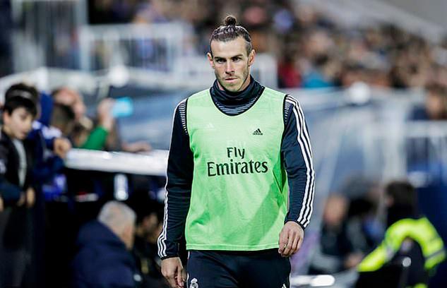 Tottenham giải cứu Bale khỏi 'địa ngục' Madrid