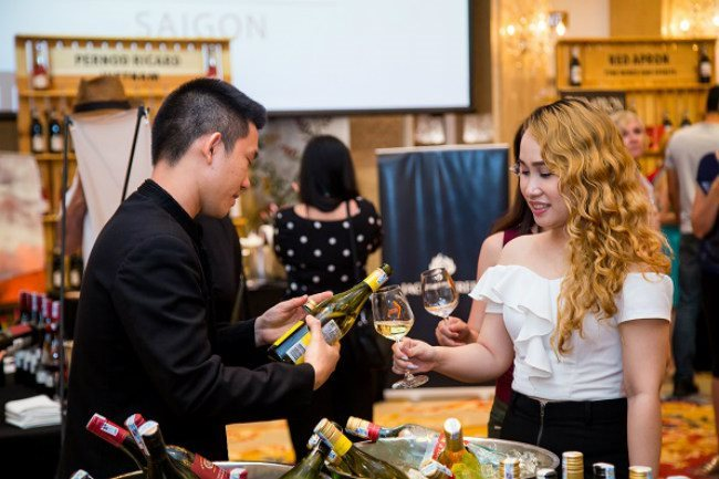 Australia set to hold food and wine event in HCMC Sunday