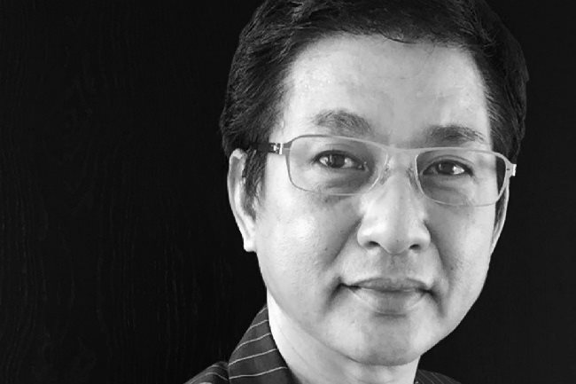 Thai designer to talk about upcycling at Heritage Space