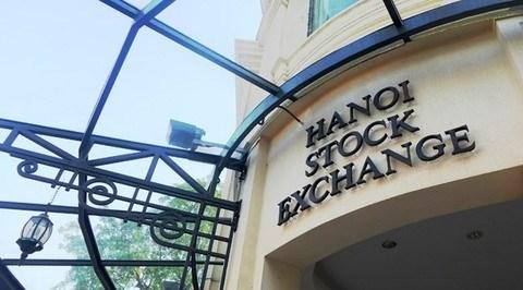Hanoi Stock Exchange delists companies
