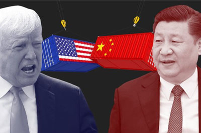 Mổ xẻ bế tắc thương mại Mỹ-Trung: Thất vọng và sai lầm