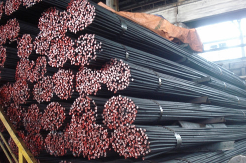 Local steel sector saw gloomy prospect in first quarter