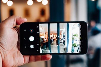 Galaxy M10: Smartphone 3 triệu vẫn chụp được góc rộng chuẩn mực