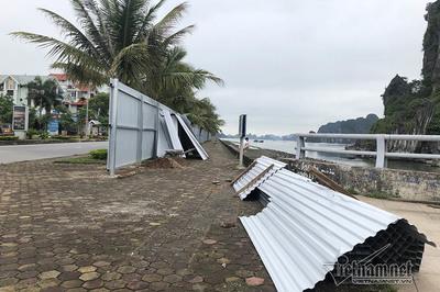 Lấn biển để mở rộng đường: Hạ Long chưa xin ý kiến UNESCO