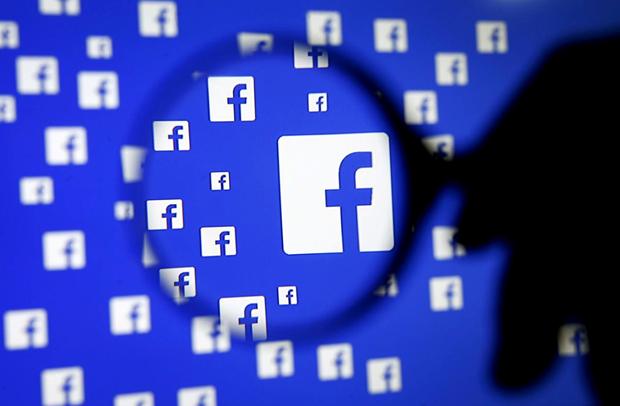 Facebook,Quyền riêng tư,Dữ liệu người dùng,Mạng xã hội