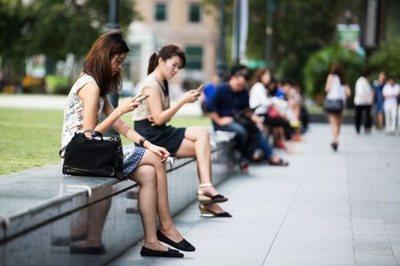 Singapore: Luật chống tin giả khiến người dùng mạng xã hội phải cẩn trọng