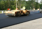 Will plastic-waste roads replace asphalt roads?