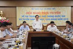 Sơn La, Hà Giang, Hòa Bình hứa nghiêm túc trong kỳ thi 2019