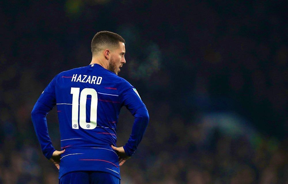 Hazard bỏ Chelsea: Đáng lo rồi, ông chủ Abramovich