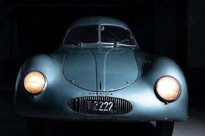 Xe Porsche cổ định giá đắt nhất thế giới: 20 triệu USD