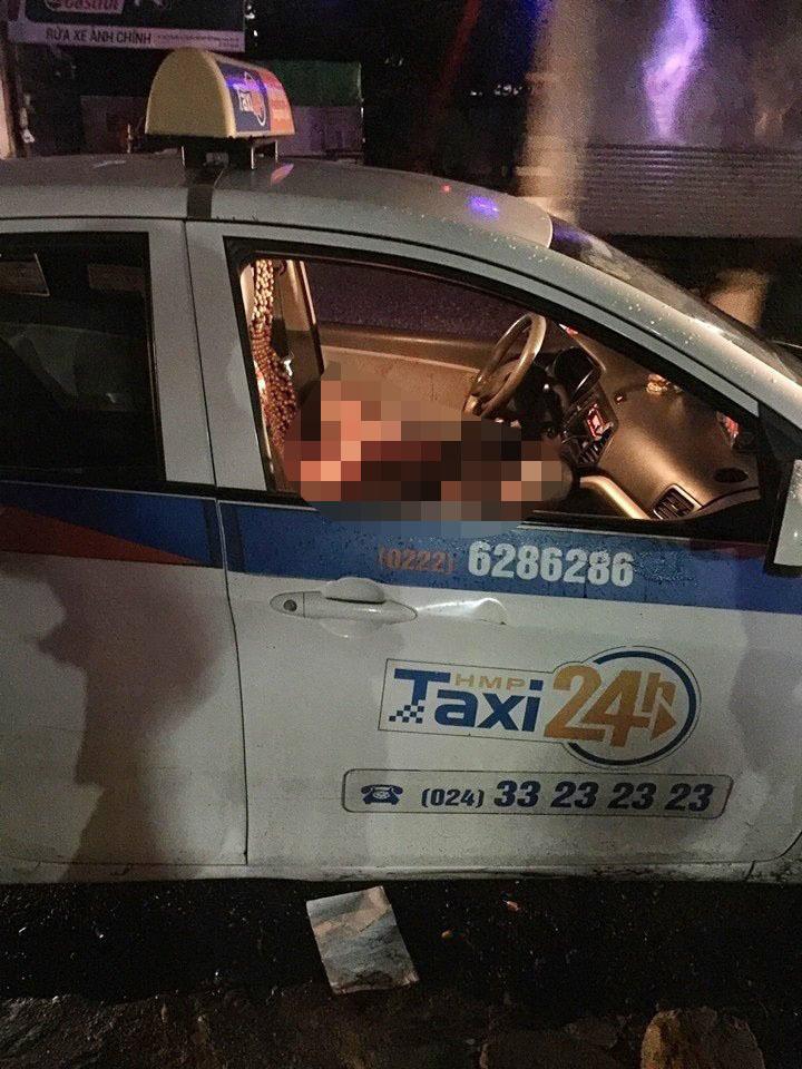 cướp của,cướp taxi,Hà Nội