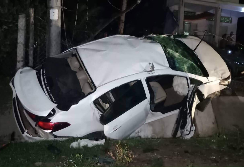 Đi cấp cứu do đau ruột thừa, thiệt mạng vì tai nạn giao thông