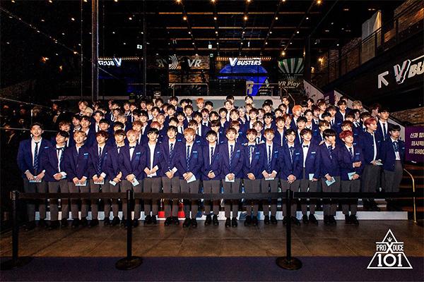 Seungri,Produce X 101,Blackpink,CLC,4 Minutes,Goo Hara,iKON,GOT7,Sao hàn