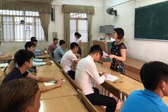 40 huyện bị tạm dừng đưa LĐ sang Hàn Quốc: Bức xúc vì bị vạ lây