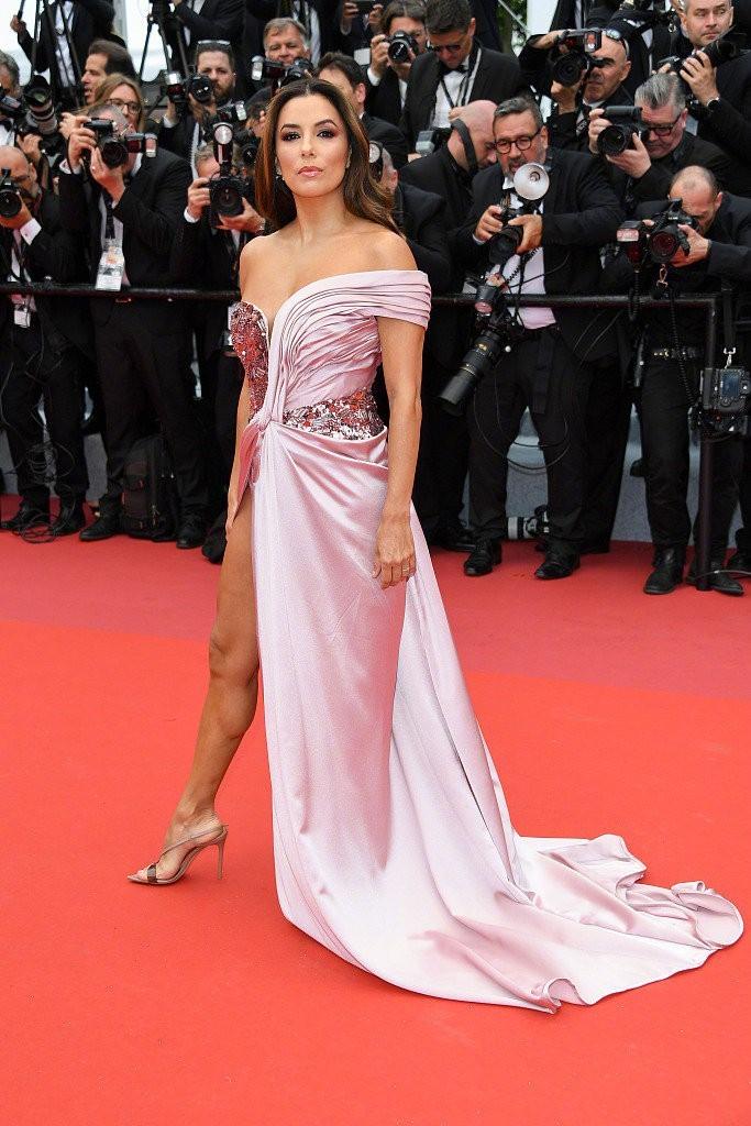 Selena Gomez,Elle Fanning,Liên hoan phim Cannes
