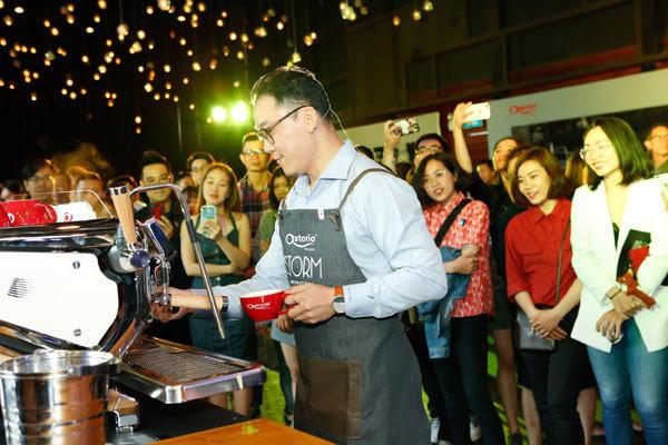 Bí kíp tạo ra những ly cafe đồng nhất, ổn định