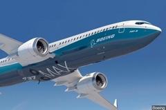 Sau 737 Max bị cấm bay, Boeing 'ế chỏng' suốt tháng 4