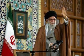 Lãnh tụ tối cao Iran nói 'Mỹ không muốn chiến tranh'