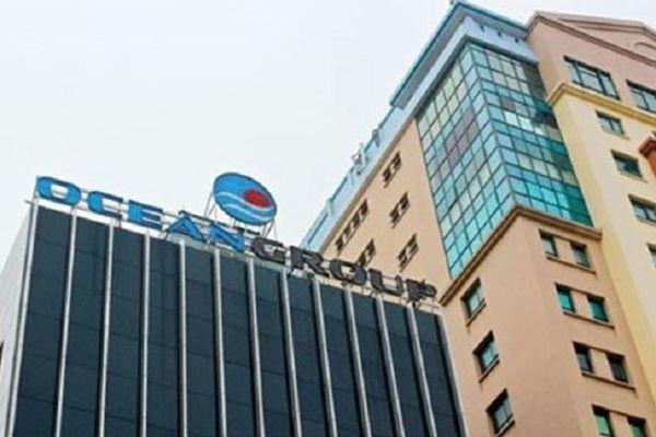 Tập đoàn Đại Dương muốn bãi nhiệm anh trai ông Hà Văn Thắm
