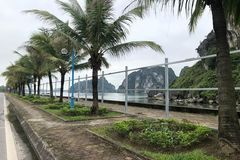 Public beach to be built in Ha Long