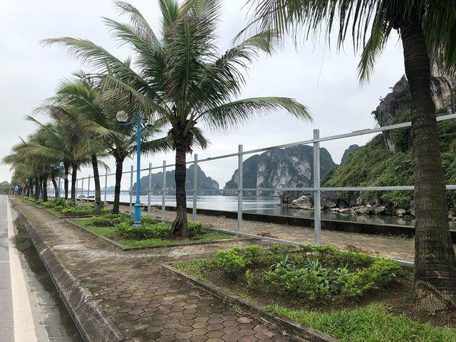 Public beach to be built in Ha Long