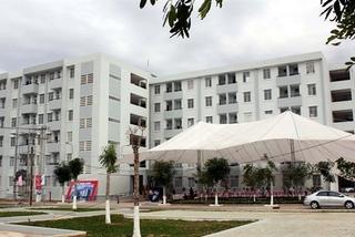Property developers in Vietnam not keen on workers' housing