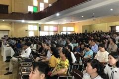 Hanoi parents face 41.9% tuition fee rise