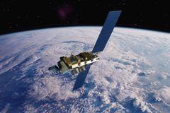 Xung đột với vệ tinh thời tiết, Mỹ vẫn quyết đấu giá băng tầng 5G