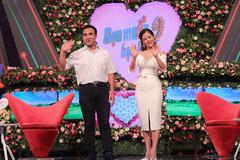 Nữ MC bị 'ném đá' trong chương trình dẫn chung với Quyền Linh là ai?