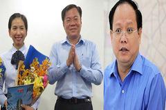 Bóng dáng ông Tất Thành Cang trong chuỗi sai phạm tại công ty Tân Thuận
