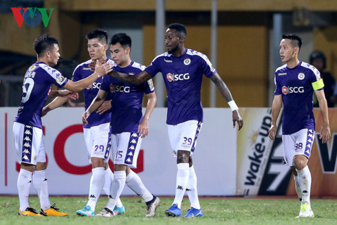 Hanoi FC face injury crisis ahead of Tampines Rovers clash