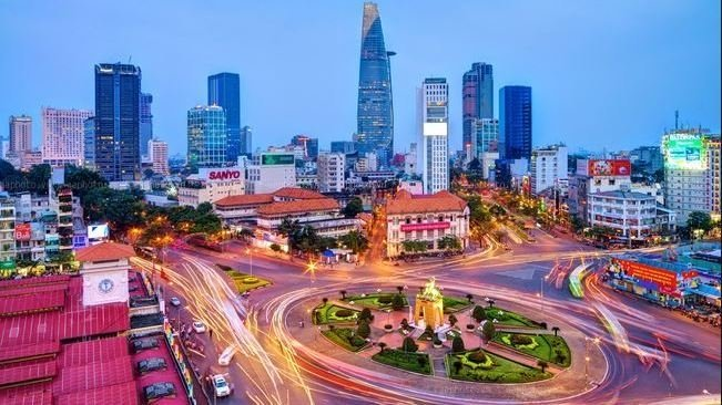 Vietnam named among fastest growing economies in 2020s: Standard Chartered