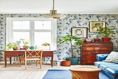 5 ý tưởng tận dụng tối đa không gian phòng khách