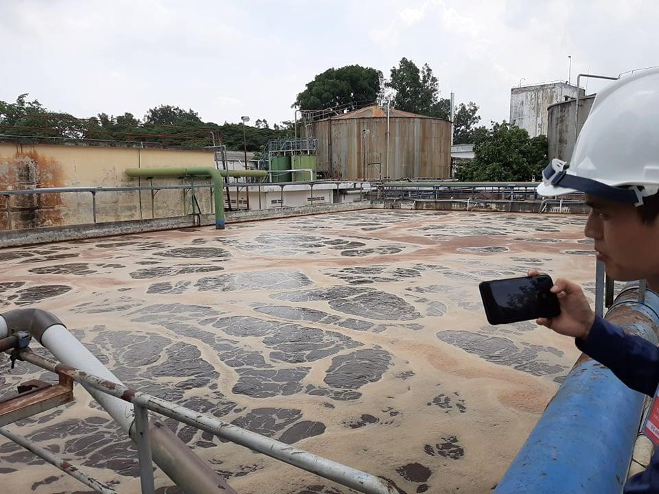 Đồng Nai: Dân lại tố nhà máy men AB Mauri xả mùi hôi