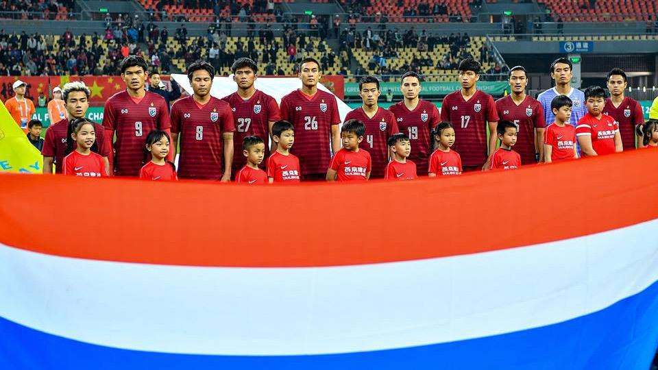 Tuyển Thái Lan,tuyển Việt Nam,Thái Lan vs Việt Nam,Sirisak Yodyardthai