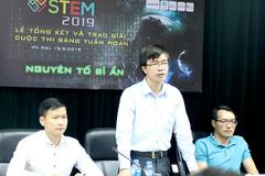 Ngày hội STEM cho học sinh khu vực phía Bắc