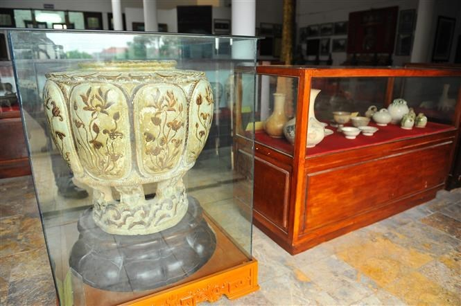 Ninh Binh Museum ideal destination for history lovers