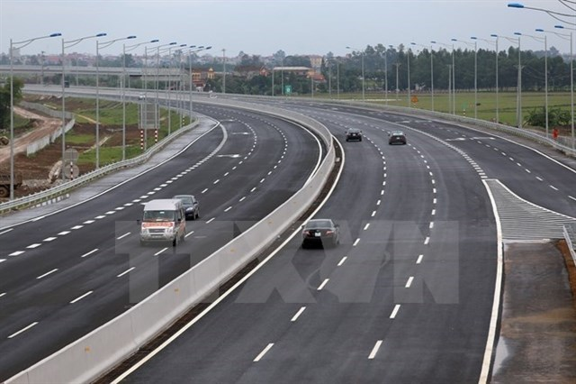 New policies push foreign investors' interest in Vietnamese road sector