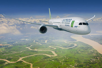 Vé bay Bamboo Airways: Chương trình đồng giá hấp dẫn