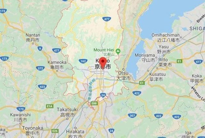 Vietnamese trainee falls to death from scaffold in Japan