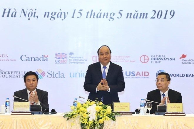 Science, technology, innovation seen as pillar for Vietnam's development