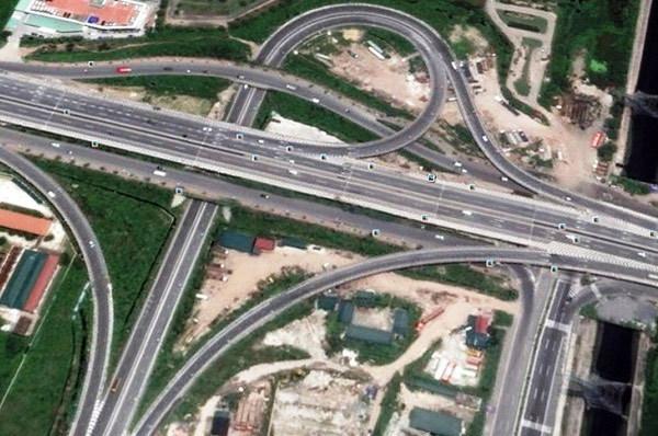 Hà Nội đề xuất phương án giải quyết ùn tắc nút giao Pháp Vân
