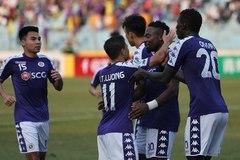 Video bàn thắng Hà Nội 2-0 Tampines Rovers