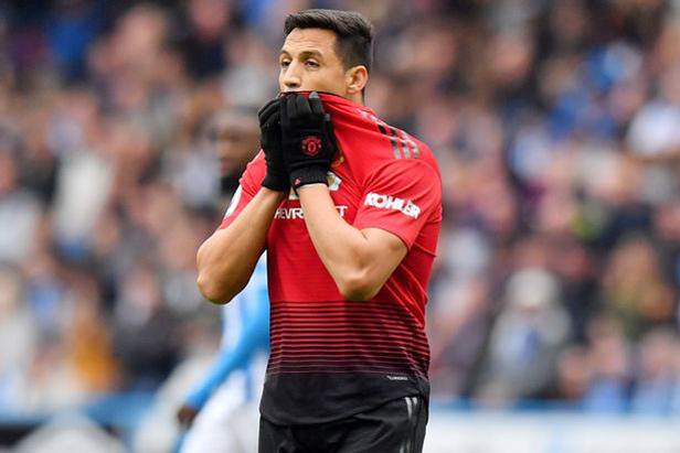 MU cắt lỗ bán Alexis Sanchez, Bayern 'bắt cóc' Leroy Sane