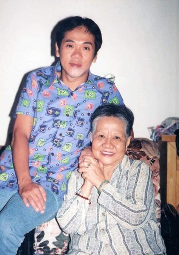 Rơi nước mắt trước tâm sự của Thành Lộc về người mẹ vừa qua đời