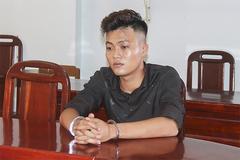 Bênh con trai 15 tuổi, người cha bị đâm chết